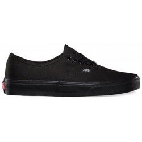 Кеды Vans U AUTHENTIC Black/Black