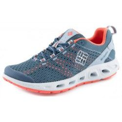 Кроссовки Columbia DRAINMAKER III Women's Low Shoes