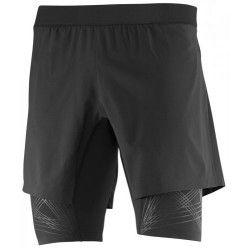 Шорты Salomon S INTENSITY TW SHORT M