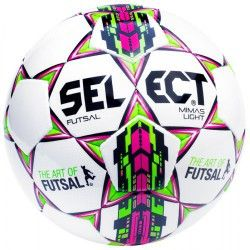 Мяч футзальный Select FUTSAL MIMAS LIGHT NEW