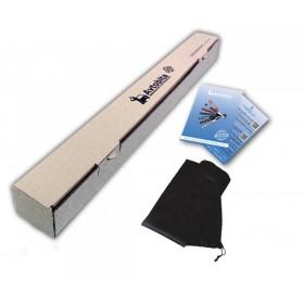 Майка Nike TITLE HYBRID TANK