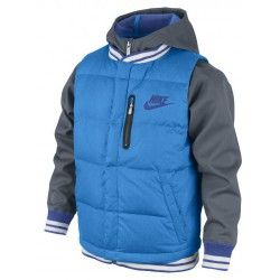 Куртка NKE DEFENDER YA 3-IN-1 JKT-YTH