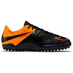 Бутсы Nike JR HYPERVENOM PHELON II TC TF