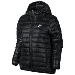 Пуховик Nike W NSW DOWN FILL HD JKT