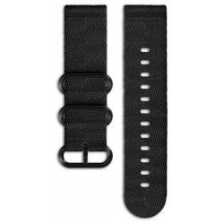 Ремешок Suunto ESSENTIAL ALL BLACK TEXTILE STRAP
