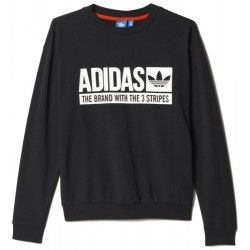 Джемпер Adidas LIGHT SWEATSHIR