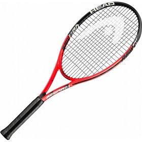 Кроссовки для тенниса Wilson RUSH PRO RED/BK SS16
