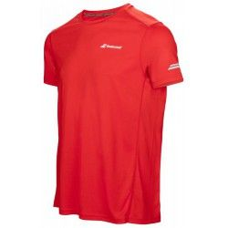 Футболка Babolat CORE FLAG CLUB TEE MEN