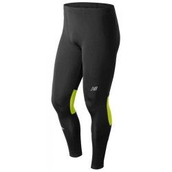 Лосины New Balance 71229 Men's Printed Impact Tight