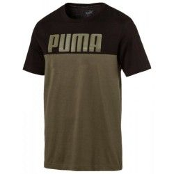 Футболка Puma RebelBlock Tee