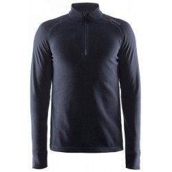 Толстовка Craft Half Zip Micro Fleece M