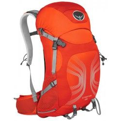 Рюкзак Osprey Stratos 26 Solar Flare Orange