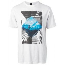 Футболка Rip Curl GOOD DAY BAD DAY TEE