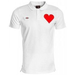 Поло Umbro UMBRO TERRACE HEART POLO