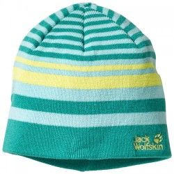 Шапка Jack Wolfskin CROSS KNIT CAP KIDS