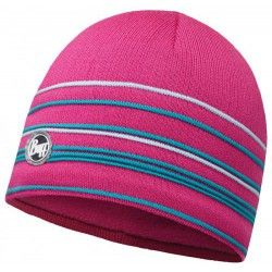 Шапка BUFF Knitted & Polar Hat Stowe Pink Azalea