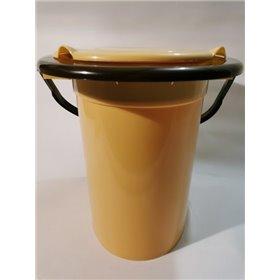 Баскетбольный мяч Spalding Highlight Gold Star