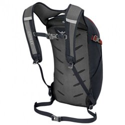 Рюкзак Osprey Comet 30 Super Blue