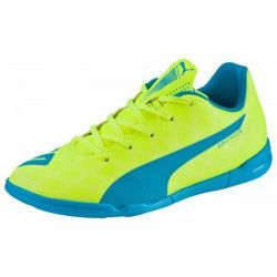 Бутсы PUMA evoSPEED 5.4 IT Jr