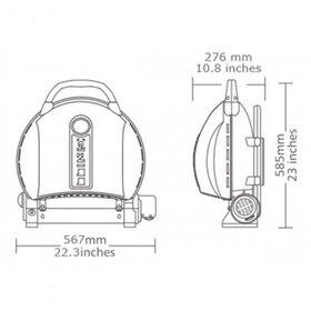 Бейсболка Asics ESSENTIALS CAP