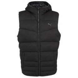 Жилетка Puma ESS Hooded Down Vest