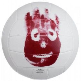 Мяч волейбольный Wilson CASTAWAY MINI