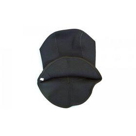Шлем MET 20 miles L matt texture black (reflective stickers)