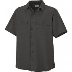 Тениска Columbia Corktown Solid Short Sleeve