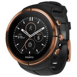 Часы Suunto SPARTAN ULTRA COPPER SPECIAL EDITION HR