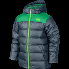 Куртка NKE ALIANCE 550 HD JKT BK(YTH)