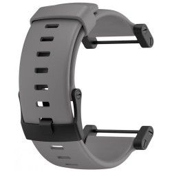 Ремешок Suunto CORE GRAY CRUSH SILICONE STRAP KIT