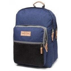 Рюкзак Eastpak PINNACLE Block Out Blue