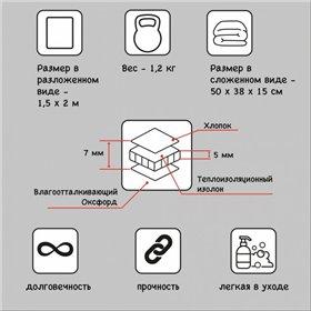 Обувь Sperry KATAMA MARINIER STRIPE