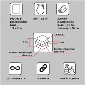 Рубашка McKinley Walla