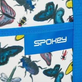 Баскетбольный мяч Spalding TONY PARKER