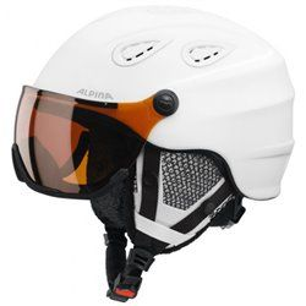 Шлем г/л Alpina GRAP VISOR HM