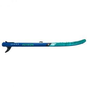 Спальный мешок (правый) PINGUIN TOPAS 175 синий R BHB Micro