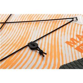 Кепка Adidas MUFC 3S CAP