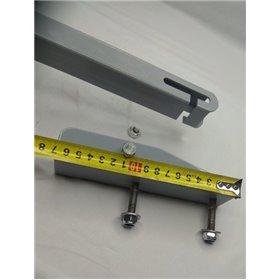Сумка для ботинок Trespass STORMFRONT - SKI BOOT BAG