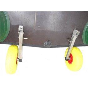 Мяч для американского футбола WILSON NFL SUPER GRIP COMPOSITE SS16