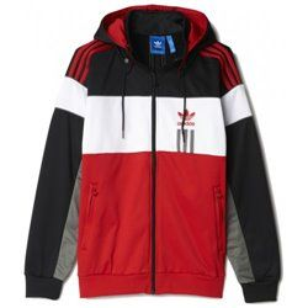 Толстовка Adidas ID96 HOODY