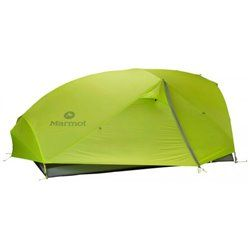 Палатка MARMOT Force 3P green lime/steel MRT27310.4713