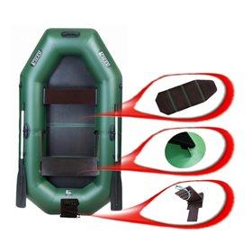 Палатка PINGUIN CAMPUS 4 Dural