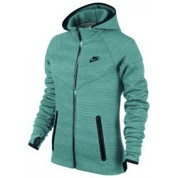 Толстовка NIKE TECH FLEECE WR