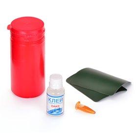 Палатка Trimm COMFORT II lagoon/grey