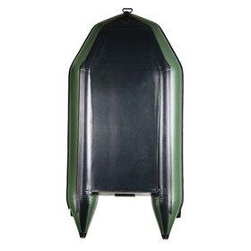 Гермомешок Osprey Ultralight Drysack 3L Poppy Orangе