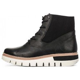 Ботинки Cat KNOCKOUT Women's Boots