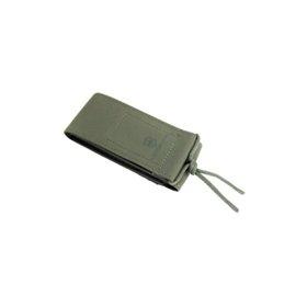 Футболка с длин. рукавом Adidas TF PREP LS P STOK