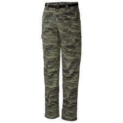 Брюки Columbia Men's Silver Ridge Printed Cargo Pant