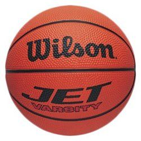 Мини-мячик баскетбольный WILSON MICRO BASKETBALL SS16